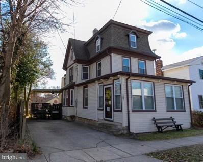 107 Oak Street, Woodbury, NJ 08096 - #: NJGL243560