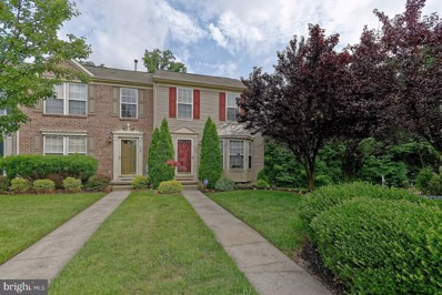 134 Mount Vernon Court, Woodbury, NJ 08096 - #: NJGL243656