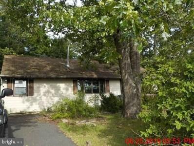 1462 Stanton Avenue, Franklinville, NJ 08322 - #: NJGL243688