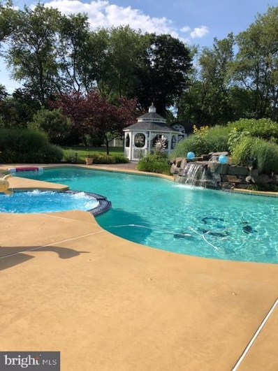 815 Winslow Road, Williamstown, NJ 08094 - #: NJGL243728