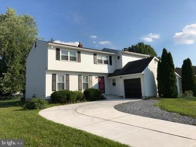 187 Golfview Drive, Sewell, NJ 08080 - #: NJGL243752