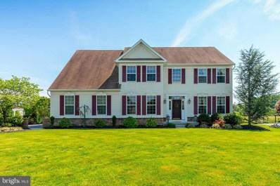 741 Farmhouse Road, Mickleton, NJ 08056 - #: NJGL243822