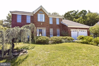 812 Vista Way, Woodbury, NJ 08096 - #: NJGL243884