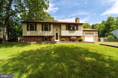 158 Sunnyhill Avenue, Franklinville, NJ 08322 - #: NJGL244034