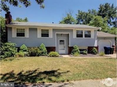 165 Princeton Place, Williamstown, NJ 08094 - #: NJGL244038