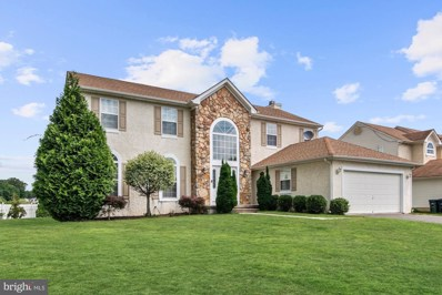 1661 Bracken Drive, Williamstown, NJ 08094 - #: NJGL244236