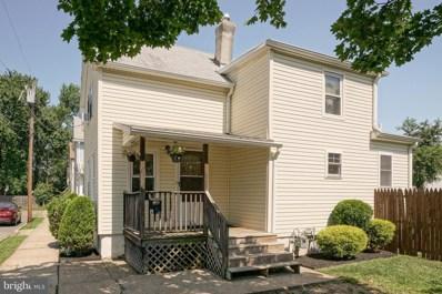 1 Queen Street, Paulsboro, NJ 08066 - #: NJGL244268