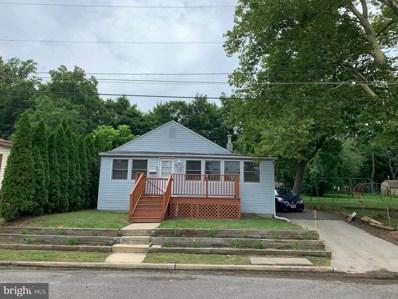 36 1ST, West Deptford, NJ 08051 - #: NJGL244276