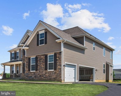 145 Roseum Way, Mullica Hill, NJ 08062 - #: NJGL244306