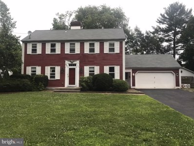 907 Norway Street, Pitman, NJ 08071 - #: NJGL244350