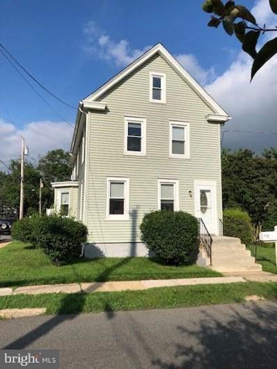 1201 Chestnut Street, Paulsboro, NJ 08066 - #: NJGL244352