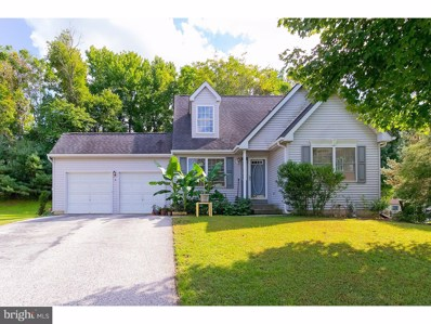 8 Flurry Court, Mount Royal, NJ 08061 - MLS#: NJGL244364