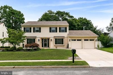 70 Goodwin Parkway, Sewell, NJ 08080 - #: NJGL244436