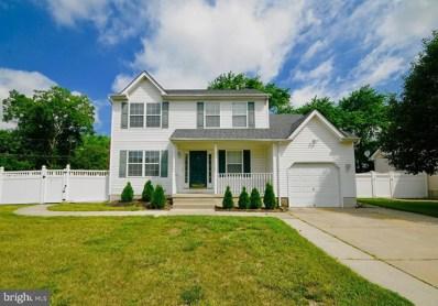 1 Ambrose Court, Woodbury, NJ 08096 - #: NJGL244480