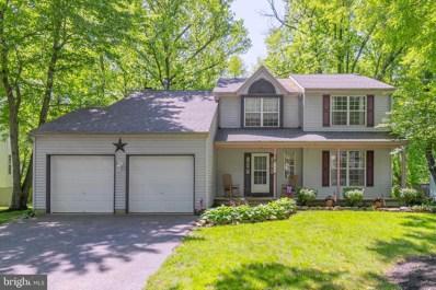1408 Woodlane Drive, West Deptford, NJ 08093 - #: NJGL244632