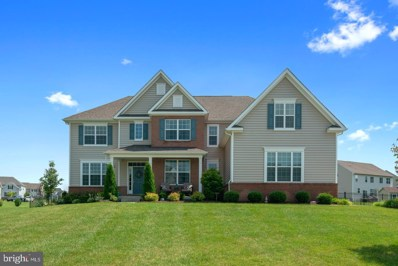 205 Brodie Court, Mullica Hill, NJ 08062 - #: NJGL244652