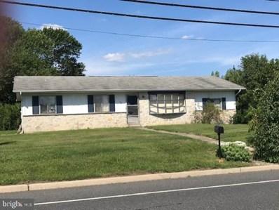 747 Hurffville Crosskeys Road, Sewell, NJ 08080 - MLS#: NJGL244978