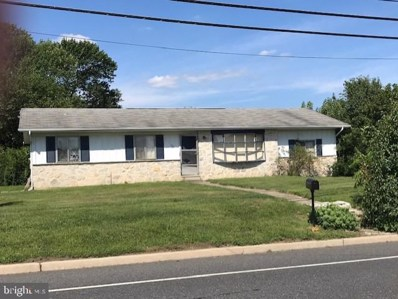747 Hurffville Crosskeys Road, Sewell, NJ 08080 - #: NJGL244978