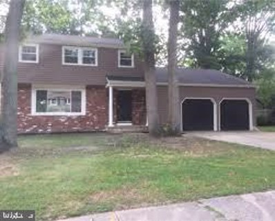 1706 Red Oak Road, Williamstown, NJ 08094 - #: NJGL245044