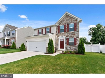 107 Redtail Hawk Circle, Sewell, NJ 08080 - #: NJGL245080