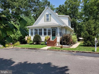 2006 Normandy Avenue, Woodbury, NJ 08096 - #: NJGL245108