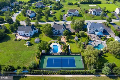 5 Hunters Creek Circle, Mullica Hill, NJ 08062 - #: NJGL245134