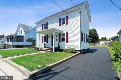 27 W Broad Street, Gibbstown, NJ 08027 - #: NJGL245142