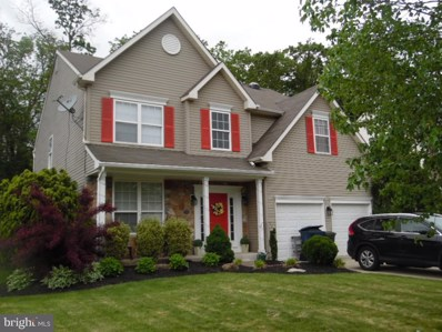 425 Stockton Loop, Williamstown, NJ 08094 - #: NJGL245422