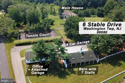 6 Stable Dr., Sewell, NJ 08080 - #: NJGL245440