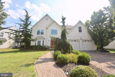 12 Fox Hollow Lane, Sewell, NJ 08080 - #: NJGL245452