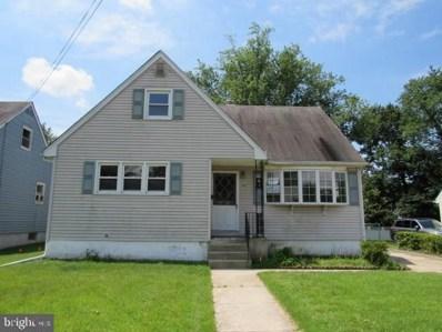 361 Hendrickson Avenue, Woodbury, NJ 08096 - #: NJGL245570