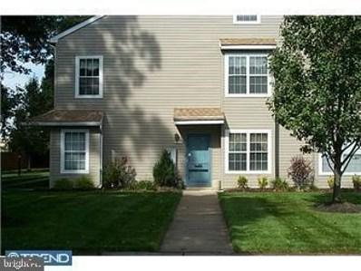 2007 Tanglewood Court, Sewell, NJ 08080 - #: NJGL245642