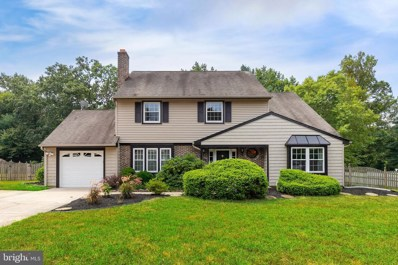 124 Franklin Drive, Mullica Hill, NJ 08062 - #: NJGL245882