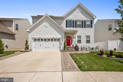 508 Defrancesco Circle, Glassboro, NJ 08028 - #: NJGL245932