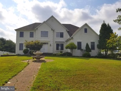 1 Sun Haven Drive, Sewell, NJ 08080 - #: NJGL245982