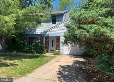50 Robert Court, Swedesboro, NJ 08085 - #: NJGL246044