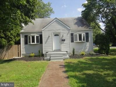 404 Pine Street, Williamstown, NJ 08094 - #: NJGL246062