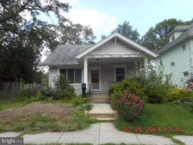 218 Wildwood Avenue, Pitman, NJ 08071 - #: NJGL246096