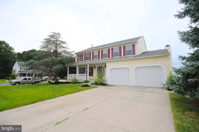 18 Glasgow Road, Williamstown, NJ 08094 - #: NJGL246160