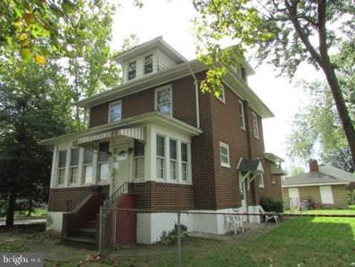 400 Thomson Avenue, Paulsboro, NJ 08066 - #: NJGL246276