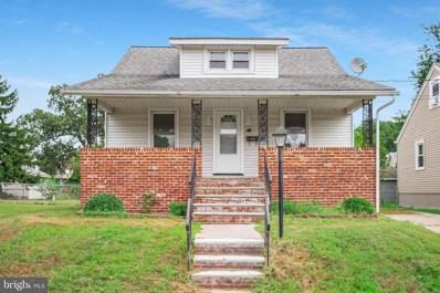 78 Hess Avenue, Woodbury, NJ 08096 - #: NJGL246302