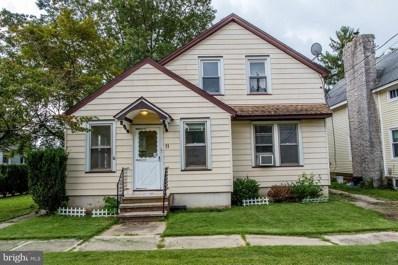 11 Pearl Street, Newfield, NJ 08344 - #: NJGL246414