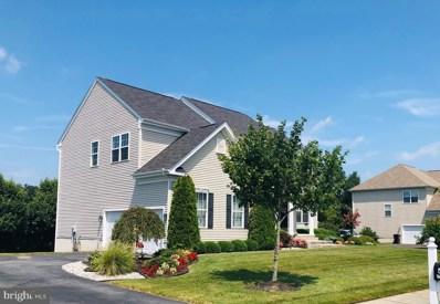 513 Wisteria Way, Mullica Hill, NJ 08062 - #: NJGL246476