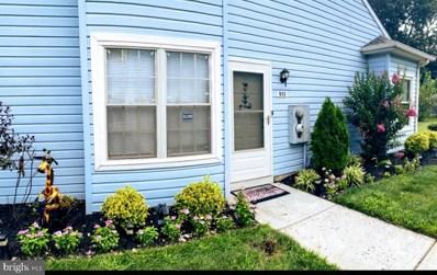 513 Cascade Court, Sewell, NJ 08080 - #: NJGL246510