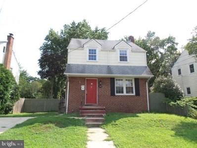 458 Hemlock Terrace, Woodbury, NJ 08096 - #: NJGL246526