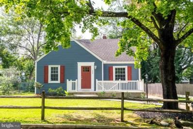 302 Hazel Avenue, Newfield, NJ 08344 - #: NJGL246580