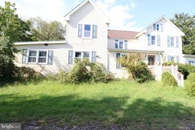 637 Woodstown Road, Swedesboro, NJ 08085 - #: NJGL246620