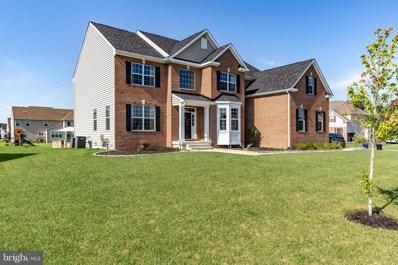 401 Gardenia Drive, Mullica Hill, NJ 08062 - #: NJGL246706