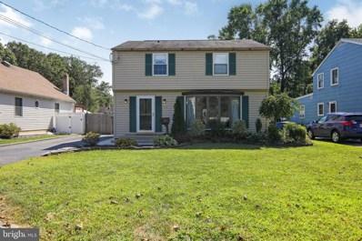 314 Cornell Road, Glassboro, NJ 08028 - #: NJGL246758