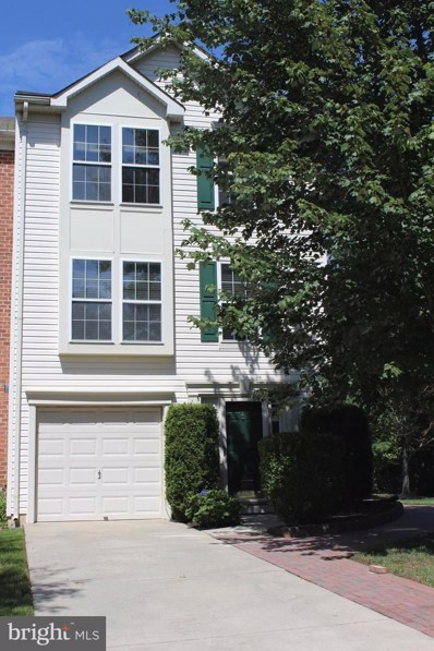 20 Yorktown Court, Woodbury, NJ 08096 - MLS#: NJGL246846